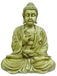 Paras Magic Buddha Idol (18x10x22 inch)
