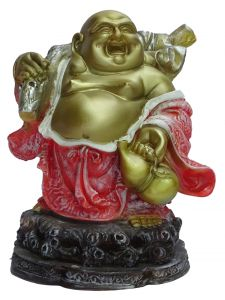 Paras Magic Laughing Buddha (10X7X9.5 inch)
