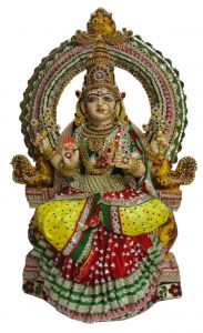 "Paras Magic Lakshmi Mata(24X7X35"")"