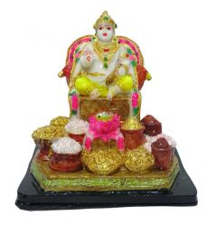 "Paras Magic Kuber Idol(6.75x5x5.90"")"