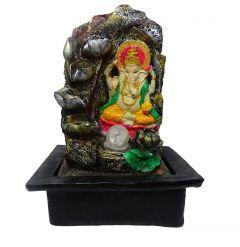 """Paras Magic Ganesha Fountain(12.5x9.75x16.75"""")"""