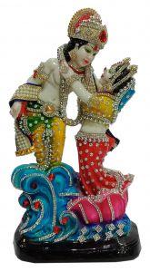 Paras Magic Ram Sita Idol (8X6X13.75 inch)