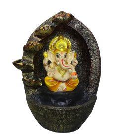"""Paras Magic Ganesha Fountain(22.5x12.75x30.75"""")"""