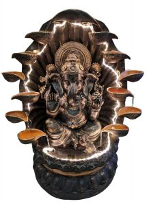 "Paras Magic Beautiful Ganpati Fountain(21X14X27.5"")"