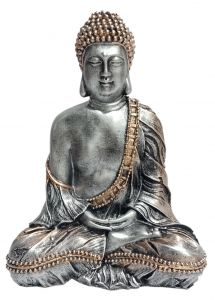 "Paras Magic Beautiful Buddha Idol(8X5X10"")"