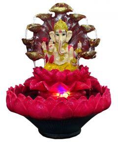 """Paras Magic Buddha Fountain(11x11x15.74"""")"""