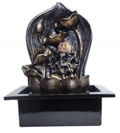 "Paras Magic Buddha Fountain 1(9.75x9.75x16.25"")"