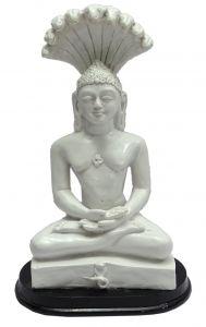 "Paras Magic Parshavnath Bhagvan(8X5X11.5"")"