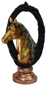 "Paras Magic Ring Horse(8X4.75X15"")"