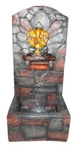 """Paras Magic Ganesh Fountain(13.75X13.75X31.5"""")"""