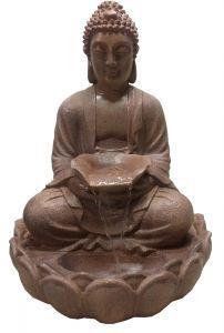 """Paras Magic Buddha Fountain(22.04x20.86x31.49"""")"""