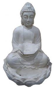 Paras Magic White Buddha fountain