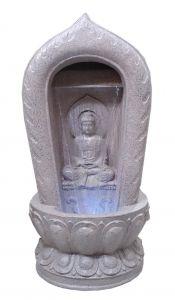 """Paras Magic Beautiful Buddha Fountain(15.75X14.5X39.25"""")"""