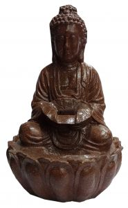 Paras Magic Buddha Fountain (14x11x22 inch)
