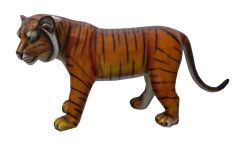 "Paras Magic Tiger Showpiece(52X13.75X25.25"")"