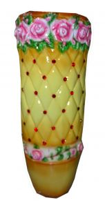 "Paras Magic Flower Pot(14X14X36"")"
