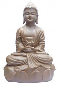 """Paras Magic Dark Brown Buddha(17.5X12.5X27.5"""")"""