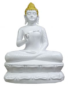 Paras Magic Buddha Showpiece (27X19X37.5 inch)