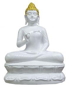 Paras Magic Buddha Showpiece (27X19X37.5 inch)