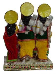 """Paras Magic Ramdarbar Statue (10X6X14"""")"""