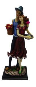 "Paras Magic Lovely Couple 4(7X5X17"")"