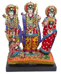 "Paras Magic Ram Darbar(6X4X7.5"")"