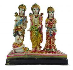 Paras magic Ram Darbar Idol