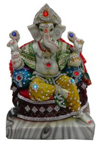 "Paras Magic Ganesh JI(8x5.5x11.75"")"