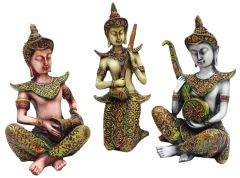 "Paras Magic Buddha Set(5x4x8.75"")"