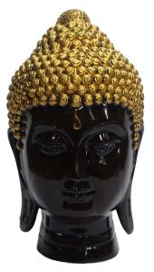Paras Magic Buddha Face(6.75X6.75X11 inch)