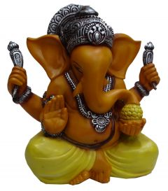 "Paras Magic Ganesh JI P18(14.5X7X14.5"")"