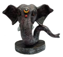 Paras Magic Ganesh Showpiece2 (9x4x6.5 inch)