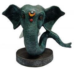 Paras Magic Ganesh Showpiece (9x4x6.5 inch)