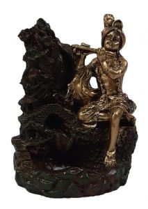 Paras Magic Krishna Fog Fountain (4.75x3.15x5.75 inch)