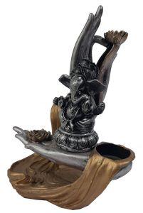 Paras Magic Ganesh Fog Fountain (7.75x4.75x10.25 inch)