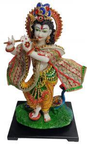"""Paras Magic Krishna JI(9x6.75x14.5)"""""""