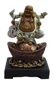 Paras Magic Laughing Buddha
