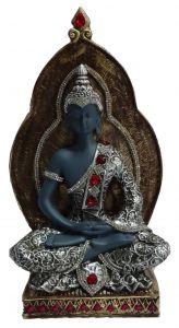 "Paras Magic Buddha (6.25x3.25x12"")"