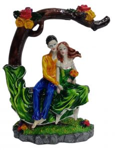 "Paras Magic Jhula Couple(7x3.25x9.5"")"