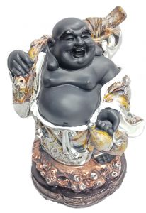 "Paras Magic Laughing Buddha(8.5x7x10"")"