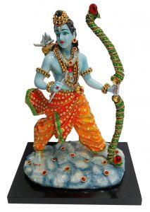 Paras Magic Ram Ji (9.5x6.25x13.5 inch)