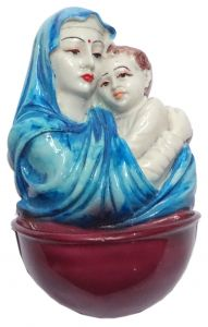 Paras Magic Mother Marry with Child (3.25x2.5x5 Inch)