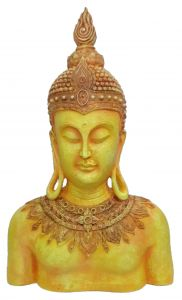 Paras Magic Buddha Showpiece3 (14.5x8x23 inch)