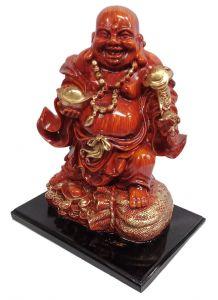 Paras Magic Laughing Buddha (9x6.5x11 inch)