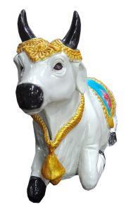 Paras Magic Nandi Idol (14x6.5x11 inch)