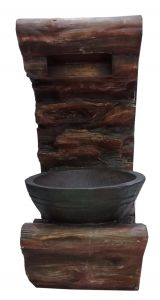 Paras Magic Lovely Fountain (14x16x31.5 inch)