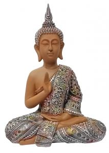 Paras Magic Buddha Showpiece1 (14x7.5x19 inch)
