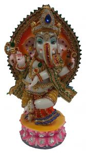 Paras Magic Natraj Ganesh (7.25x4.75x13 inch)