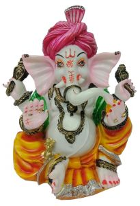 Paras Magic Ganesh Ji (10.5x6x15.5 inch)