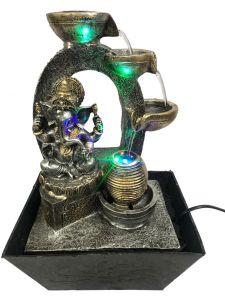 Paras Magic Ganesh Fountain (10x7.5x16 Inch)